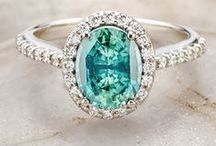 You bet I do! / Amazing rings and jewels