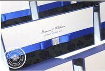 Goddess Blue / Gorgeous accessories, coordinates and inspiration for our GODDESS Wedding stationery. http://blacktieweddinginvitations.com.au/galleries/modern-wedding-invitations/goddess / by Black Tie Wedding Invitations