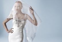 Bridal Style / by Black Tie Wedding Invitations
