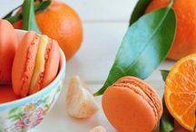 Orange Blossom / by Black Tie Wedding Invitations