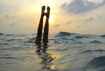 Sea.....yes please!!! / by Maria Renata Leto