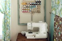 Sewing / by Kelsey Tice