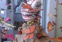 Butterflies!!! / by Maria Renata Leto