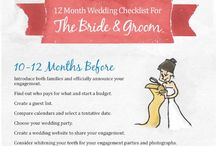 Bride Resources / by Kelsey Tice