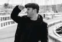 James Grey - Bohus Kunstner