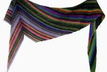 Knit - Shawls