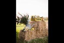 BARN WEDDINGS / by COOKES FOOD