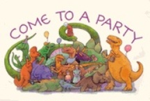 Party Supplies and Favors! / Need dinosaur themed party supplies and party favors? We have everything you'll need!   http://www.dinosaurfarm.com/dipagode.html - dinoparties.html