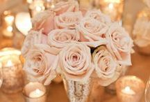 Wedding Inspo / by Helena Glazer