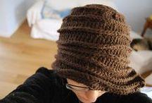 Crochet - Hats