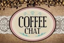 Coffee Chat /  I am LOVING Periscope - Every day I am going to be 'scoping' a new video with tips, tricks, motivation, and last but not least PRIZES! :) Starbucks Gift cards will be given away for those that leave hearts and engage with my posts :) See you on the #CoffeeChat