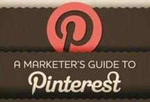 Pinterest Tips | Pinterest Marketing / How to use pinterest