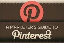 Pinterest Tips | Pinterest Marketing / How to use pinterest