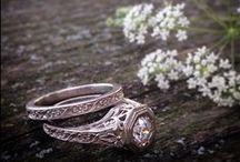Hugo Kohl Bridal / Hugo Kohl jewelry.  Bridal Engagement Rings and Wedding Bands.
