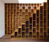 at home_shelves