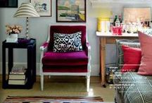 Homestyling / by Elise McIntire