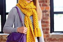 Crafty :: knit / by HealthyKids HappyMama