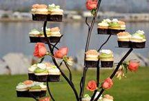 Wedding // Cakes & Food