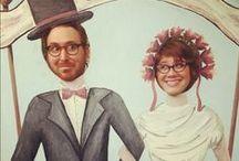 Wedding // Activities & Photos