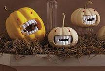 Festivity // Hallowe'en