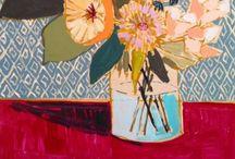Prints/Patterns/Artsy / d e s i g n / by Morgan Scanlon