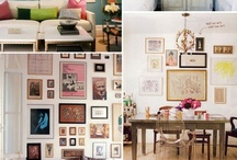 Home Decor / by Rebecca Bayarri
