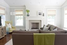 :home: Lounge / by HealthyKids HappyMama