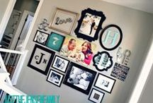 House and Home / Ideas for home renovating and decorating / by Cassandra Brown