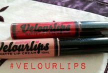 Australis Cosmetics / One of my fave Aussie cosmetic brands  / by Balmain Beauty