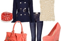 Outfits / by Elizabeth Civitci