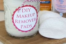 DIY (beauty, craft & home) / Homemade DIY projects