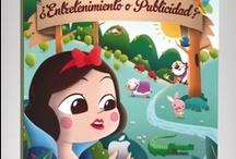 Festival El Chupete / Toda la información relacionada con el Festival Internacional de Comunicación Infantil El Chupete.