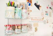 craft. / Fun craft project ideas! One day I'll get round to trying some of these out...