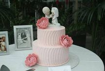 Cakes I Have Made / by Donna Deangelis-Rabe