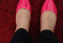My Shoes / New or Fave shoes (also check My Wardrobe)