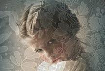 ~ Simply Pretty ~ / I love, love, love pretty things! / by Barbara Norfolk