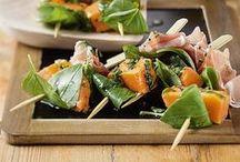 Entertaining / Food and decor ideas for entertaining. Taken from www.rooirose.co.za. | Kos-en-dekor-idees.