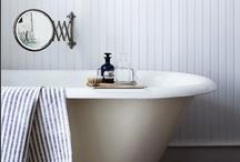 Baths / by Maggie Gillespie