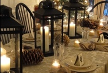 Holidays and Entertaining / by Elizabeth Civitci