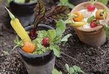 Fresh & Healthy / Fresh ingredients for a healthy lifestyle. Taken from www.rooirose.co.za. | Vars bestanddele vir 'n gesonde leefstyl.