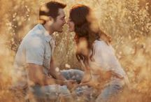 photography ideas {couple/engagement} / by Deidre Lichty