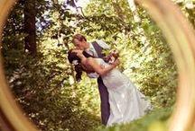 photography ideas {wedding} / by Deidre Lichty