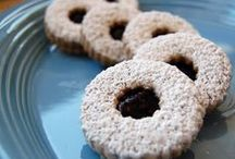 Gluten-Free Recipes / I know many people with celiacs disease. / by Cassandra Brown