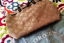 My Handbags / This is my handbag collection 2011 & 2012.