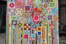 quilting / by Jennifer Owens