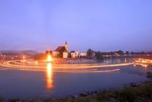 Laufen an der Salzach - Das Tor zu Salzburg
