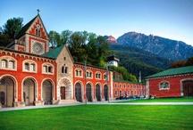 Bad Reichenhall  - Der alpine Gesundheitsort
