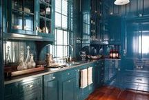 kitchens / by cleo