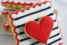 Valentine's Day / Ideas for Valentine's Day. | Idees vir Valentynsdag.