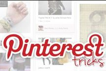 Pinterest Tips for Pinning etc. / Wanna know how to find your pictures from Facebook to Pinterest or Instagram this is the place to find how's to's!